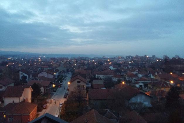 Lux Divno Jutro - pogled
