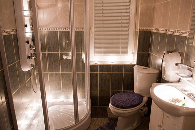 Lux Divno Jutro - Izgled kupatila