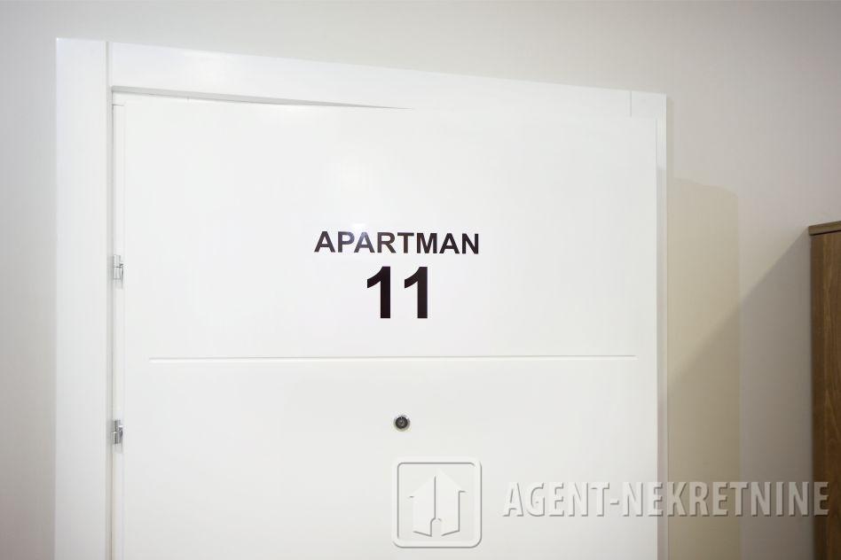 Jag, Garsonjera, Lift, Dozvoljene životinje, 344