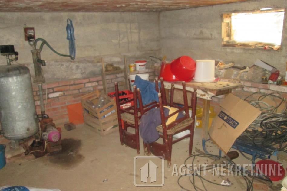 Jagodina, Ribare, , Garaža, 397