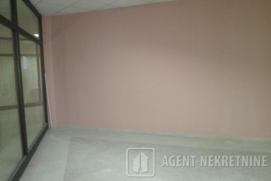 Jagodina, Centar, , Lift, 405