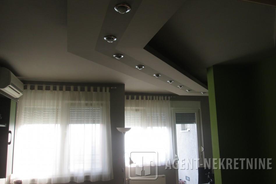Novogradnja, 5 sprat, 29000 evra, 475