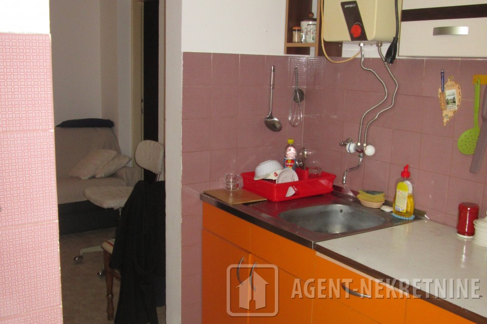 Jagodina, 1 kupatilo, 25000 evra, Dvosoban, 476
