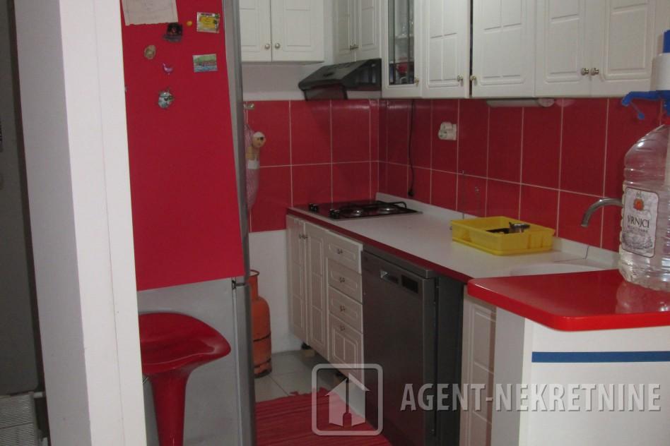 Jagodina, 1 kupatilo, 34500 evra, Jednosoban, 491