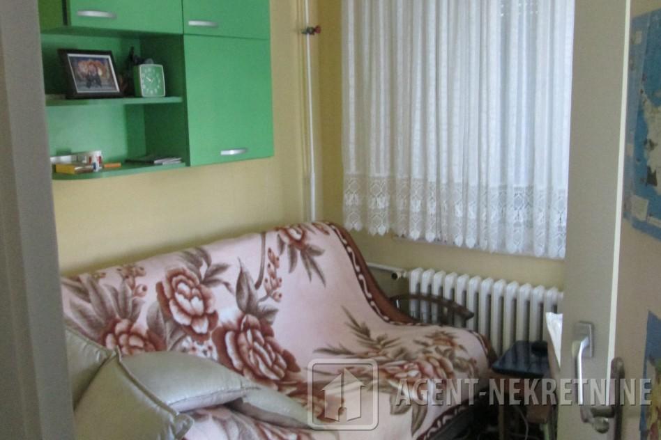 Jagodina, 1 kupatilo, 19000 evra, Jednosoban, 504