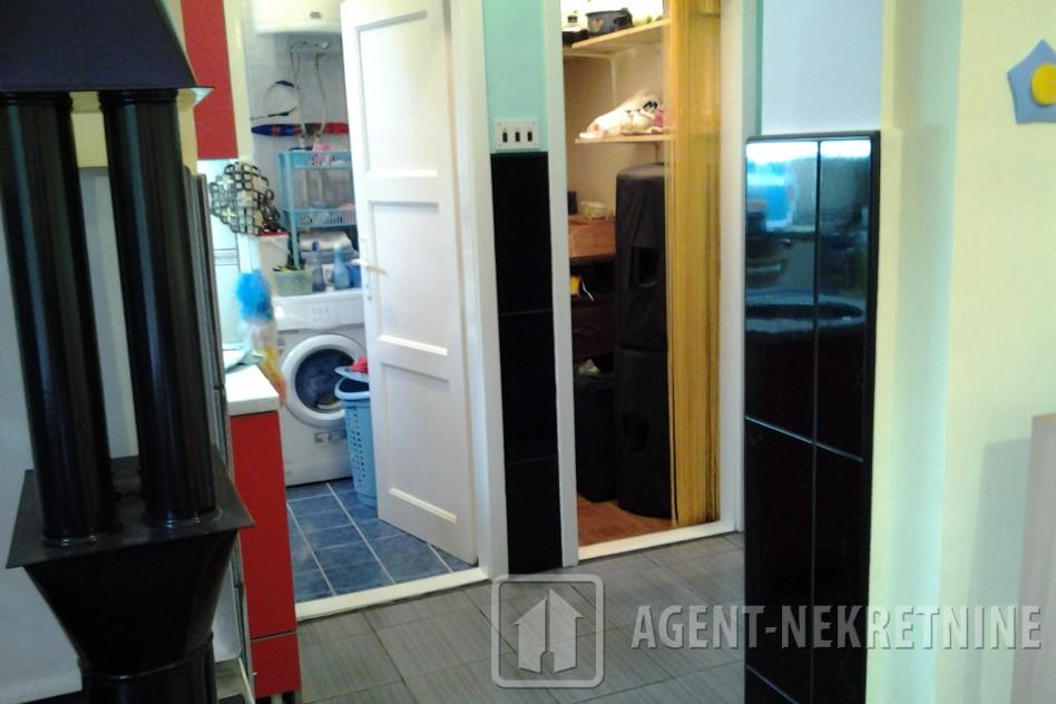 Jagodina, 1 kupatilo, 13000 evra, Jednosoban, 511