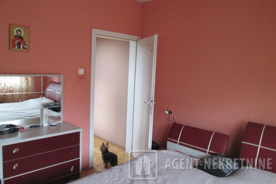 Jagodina, 1 kupatilo, 40000 evra, Dvosoban, 534