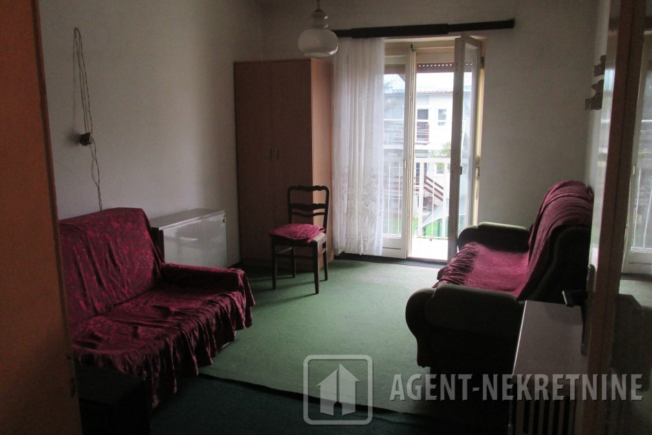 Jagodina, 1 kupatilo, 15000 evra, Jednosoban, 554
