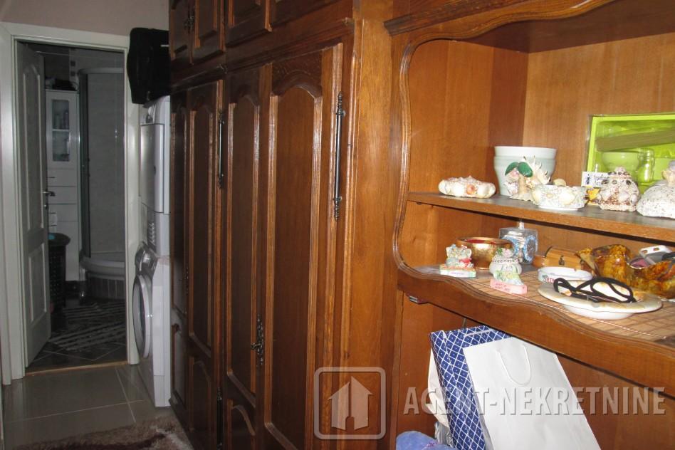 0, 1 kupatilo, 23500 evra, Jednosoban, 57