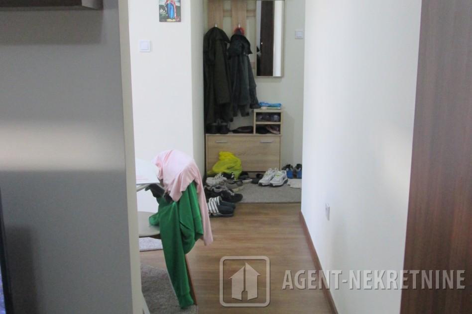 Jagodina, 1 kupatilo, 25000 evra, Jednosoban, 588