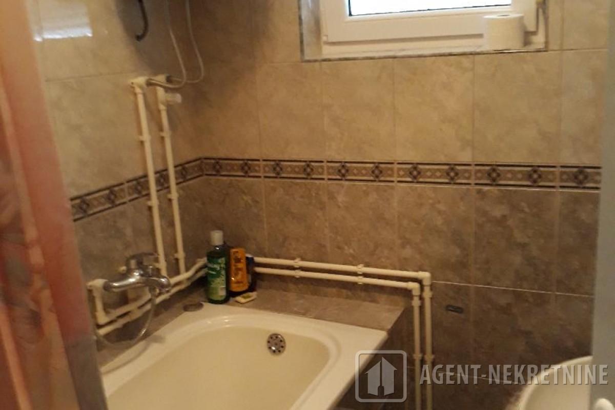 Jagodina, 1 kupatilo, 32000 evra, Dvosoban, 626