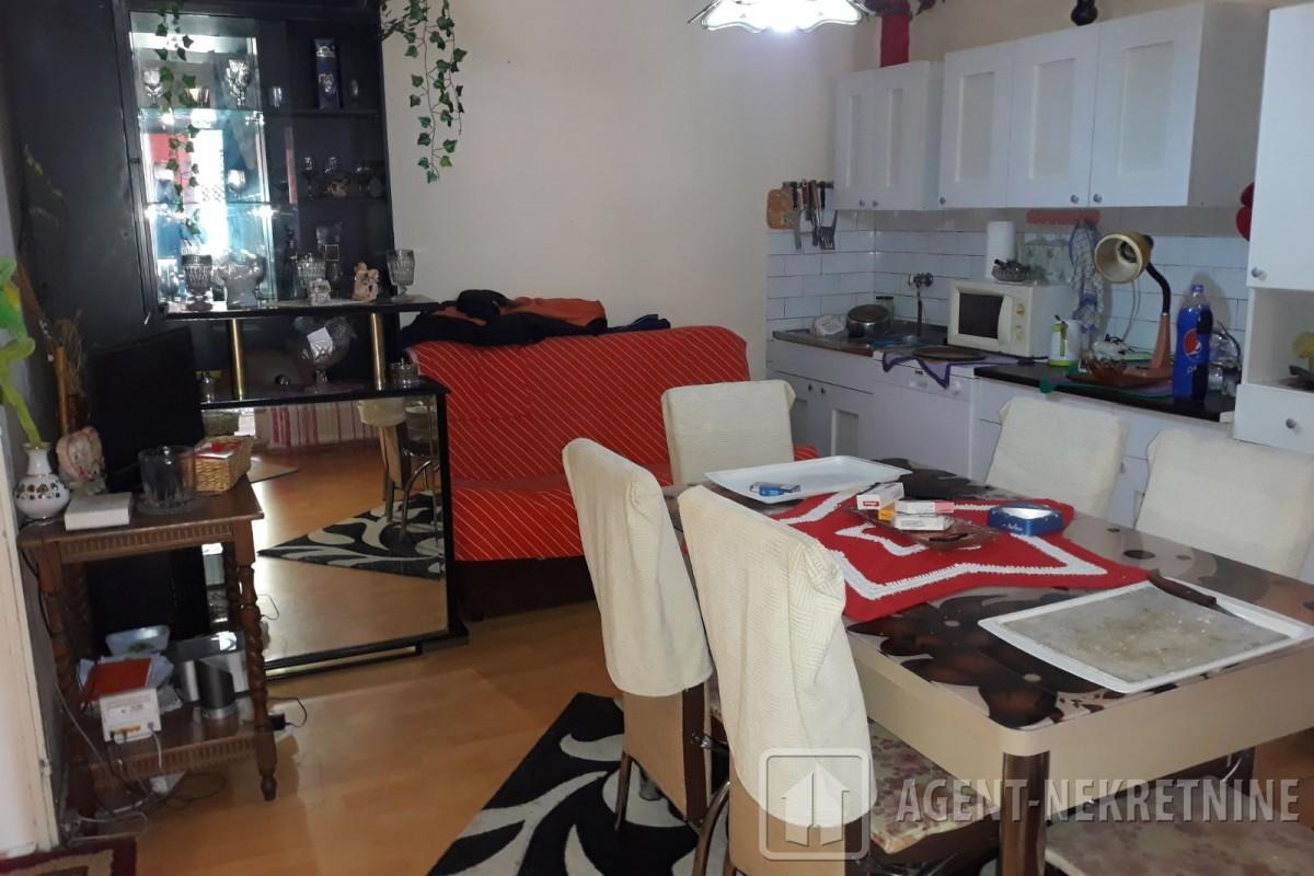 Jagodina, 1 kupatilo, 25000 evra, Jednosoban, 660