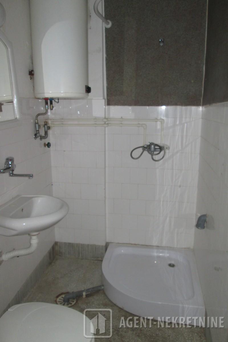 Jagodina, 1 kupatilo, 23000 evra, Jednosoban, 704